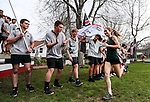 Kings College Cross Country 2016