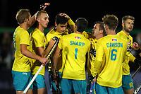 210528 Trans-Tasman Men's Hockey - NZ Black Sticks v Australia Kookaburras