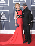 Sugarland at The 52nd Annual GRAMMY Awards held at The Staples Center in Los Angeles, California on January 31,2010                                                                   Copyright 2009  DVS / RockinExposures