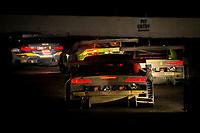 #25 AUDI SPORT TEAM SAINTELOC (FRA) AUDI R8 LMS GT3 2019 FREDERIC VERVISH (BEL) MARKUS WINKELHOCK (DEU) CHRISTOPHER HAASE (DEU)