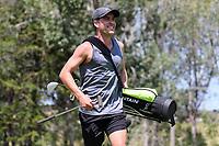 NZ Speedgolf Open, Whitford Park Golf Club, Whitford, Auckland, New Zealand. Photo: Simon Watts/www.bwmedia.co.nz/NZGolf