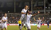 LA Galaxy vs San Jose Earthquakes, August 8, 2014