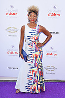 Zoe Williams<br /> at the Caudwell Butterfly Ball 2017, Grosvenor House Hotel, London. <br /> <br /> <br /> ©Ash Knotek  D3268  25/05/2017