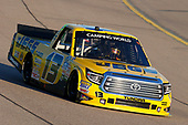 NASCAR Camping World Truck Series<br /> M&M's 200 presented by Casey's General Store<br /> Iowa Speedway, Newton, IA USA<br /> Friday 23 June 2017<br /> Cody Coughlin, JEGS Toyota Tundra<br /> World Copyright: Russell LaBounty<br /> LAT Images