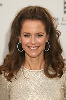 """12 July 2020 - Actress and wife of John Travolta Kelly Preston dead at age 57 from breast cancer.10 July 2007 - Westwood, California - Kelly Preston. """"Hairspray"""" Los Angeles Premiere at Mann's Village Theatre. Photo Credit: Byron Purvis/AdMedia"""