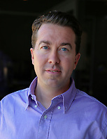 May 23, 2017. San Diego, CA. USA.|Diakont's   Managing Director Edward Petit de Mange.  |Photos by Jamie Scott Lytle. Copyright.