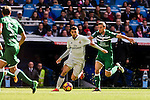 Mateo Kovacic of Real Madrid in action during their La Liga match between Real Madrid and Deportivo Leganes at the Estadio Santiago Bernabéu on 06 November 2016 in Madrid, Spain. Photo by Diego Gonzalez Souto / Power Sport Images