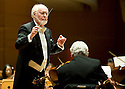 John Willilams conducting The Pacific Symphony on 2-6-14