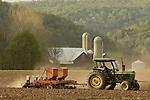 Farming: Cultivating