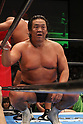 Japanese Legend RIki Choshu Retires