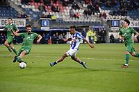 VOETBAL: HEERENVEEN: 05-10- 2019, Abe Lenstra Stadion, SC Heerenveen - PEC Zwolle, uitslag 1-0, ©foto Martin de Jong