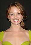 Jayma Mays at The 12th Annual Costume Designers Guild Awards held at The Beverly Hilton Hotel in The Beverly Hills, California on February 25,2010                                                                   Copyright 2010  DVS / RockinExposures