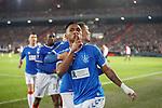 281119 Feyenoord v Rangers