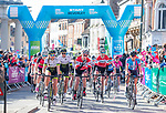 WTDY Stage 1 Beverley - Doncaster