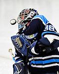 2010-01-29 NCAA: Maine at Vermont Men's Hockey