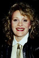 Jenny Rock<br /> <br /> <br /> <br />  circa 1987.