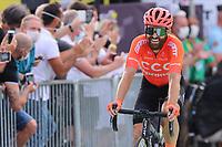 15th September 2020; Lyon, France; Tour De France 2020, La Tour-du-Pin to Villard-de-Lans, stage 16; Simon Geschke Germany Ccc Team