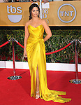 Camila Alves  at The 20th SAG Awards held at The Shrine Auditorium in Los Angeles, California on January 18,2014                                                                               © 2014 Hollywood Press Agency