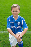 St Johnstone FC Academy Under 12's<br /> Lyle Munro<br /> Picture by Graeme Hart.<br /> Copyright Perthshire Picture Agency<br /> Tel: 01738 623350  Mobile: 07990 594431