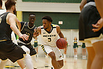 UC Colorado Springs at Black Hills State MBB