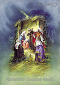 Interlitho-, HOLY FAMILIES, HEILIGE FAMILIE, SAGRADA FAMÍLIA, paintings+++++,holy family,kings,KL2342/2,#xr#