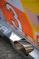 Detail:#3 (GT2) Corvette Racing ZR1, Jan Magnussen, Johnny O'Connell & Antonio Garcia
