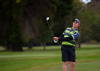 Alec Prentice. Day one of the Brian Green Property Group NZ Super 6s Manawatu at Manawatu Golf Club in Palmerston North, New Zealand on Thursday, 25 February 2021. Photo: Dave Lintott / lintottphoto.co.nz