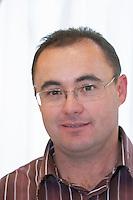 Daniel Boulle owner domaine les aphillanthes rhone france