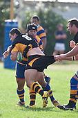 100424 Counties Manukau Club Rugby - Patumahoe vs Bombay