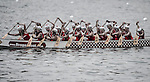Coverage of the action and general reportage of the Societe Generale dragon boat team at the 2013 Sun Life Stanley International Dragon Boat Championships. Photo by Andy Jones / The Power of Sport Images