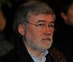 SERGIO COFFERATI<br /> ASSEMBLEA NAZIONALE PARTITO DEMOCRATICO<br /> FIERA DI ROMA - 2009