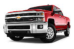 Chevrolet Silverado 2500HD 2 LTZ Pickup 2015