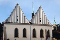 Bethlehem-Kapelle, Prag, Tschechien, Unesco-Weltkulturerbe