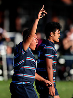 170513 1st XV Rugby - King's College v Sacred Heart