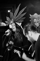 Christina Shine & The Higher Craft (& Jay)
