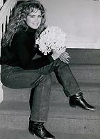 Brook Shields 1984<br /> Photo By John Barrett-PHOTOlink.net