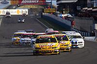 1996 RAC Tourist Trophy