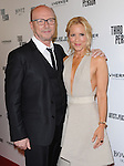 """Paul Haggis and Maria Bello  attends The Sony Picture Classics LA Premiere of """"THIRD PERSON"""" held at The Pickford Center for Motion Picture Studio / Linwood Dunn Theatrein Hollywood, California on June 09,2014                                                                               © 2014 Hollywood Press Agency"""