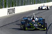 Verizon IndyCar Series<br /> ABC Supply 500<br /> Pocono Raceway, Long Pond, PA USA<br /> Saturday 19 August 2017<br /> Charlie Kimball, Chip Ganassi Racing Teams Honda<br /> World Copyright: Gavin Baker<br /> LAT Images