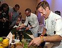 Emerging Chefs