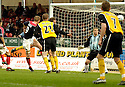 06/05/2006         Copyright Pic: James Stewart.File Name : sct_jspa05_falkirk_v_livingston.DANIEL MCBREEN SCORES FALKIRK'S GOAL....Payments to :.James Stewart Photo Agency 19 Carronlea Drive, Falkirk. FK2 8DN      Vat Reg No. 607 6932 25.Office     : +44 (0)1324 570906     .Mobile   : +44 (0)7721 416997.Fax         : +44 (0)1324 570906.E-mail  :  jim@jspa.co.uk.If you require further information then contact Jim Stewart on any of the numbers above.........
