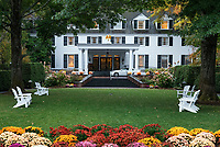 Woodstock Inn and Resort, Woodstock, Vermont, USA