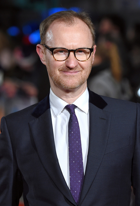 """Mark Gattis<br /> arriving for the premiere of """"The Mercy"""" at the Curzon Mayfair, London<br /> <br /> <br /> ©Ash Knotek  D3375  06/02/2018"""