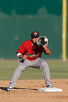 08.11.2013 - MiLB Visalia vs Inland Empire