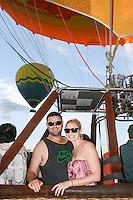 20151201 01 December Hot Air Balloon Cairns