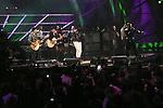 ,ROCK & ROLL HALL OF FAME CONCERT AT MADISON SQUARE GARDEN, U2,Black Eyed Peas