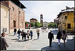 LEINI - Piazza Vittorio Emanuele