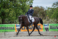 NZL-Carol Bloomfield rides Tuahu Liquorice during the Aussie Equine Supplies Senior I Riders. 2020 NZL-Livamol FEI Dressage World Challenge. Solway Showgrounds, Masterton. Friday 30 October 2020. Copyright Photo: Libby Law Photography