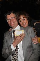 02-21-11 Jordan Clarke & Hillary B. Smith winners 2nd Indie Soap Awards