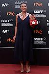 during the inauguration gala for the 67th San Sebastian Donostia International Film Festival - Zinemaldia.September 20,2019.(ALTERPHOTOS/Yurena Paniagua)